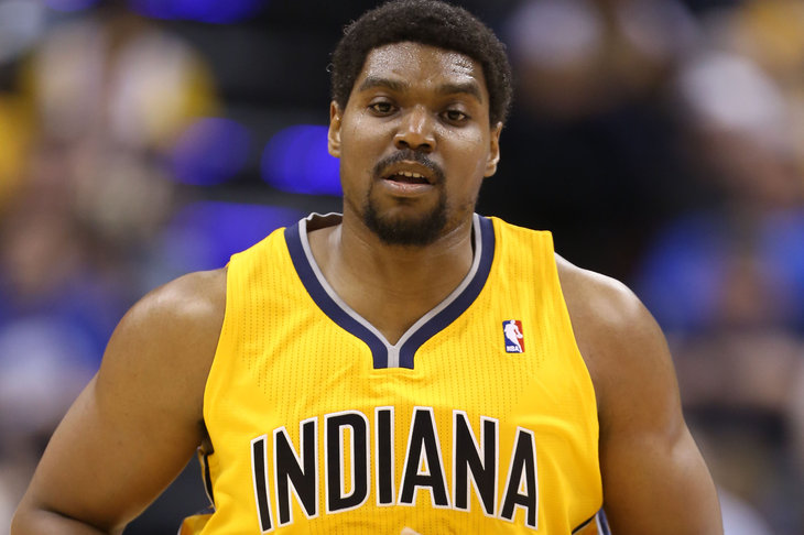 Pacers Injury Update: Andrew Bynum out indefinitely for Pacers ...