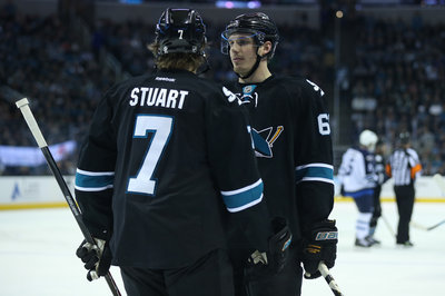 What should the Sharks' defense pairings look like?