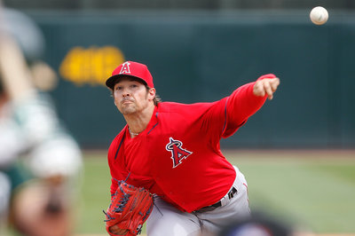 Thursday Halolinks: Joe Blanton gone as Angels continue winning