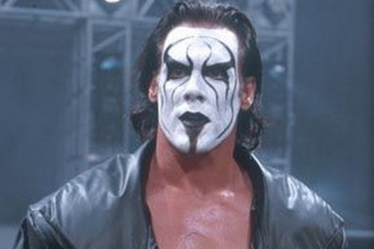 Sting podría regresar hasta Wrestlemania 31