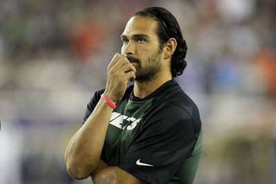 Mark Sanchez Contract Details: One Year Deal with $2.25 Milllion Guaranteed