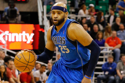 Vince Carter wants to stay a Dallas Maverick after this offseason