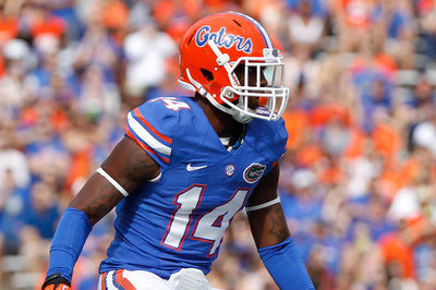 2014 NFL Draft: Florida DB Jaylen Watkins to Visit Eagles
