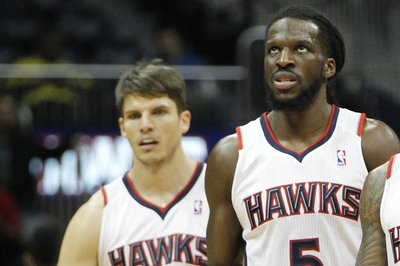 Injury report: DeMarre Carroll set to return; Kyle Korver game-time decision for Hawks against 76ers