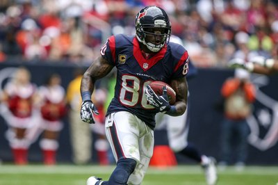 Golden Nuggets: What About Andre Johnson?