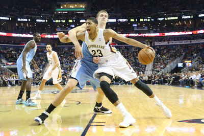 Pelicans vs. Nuggets preview: Battle of the Birds, Anthony Davis