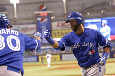 Buehrle sharp as Blue Jays down Rays 3-0
