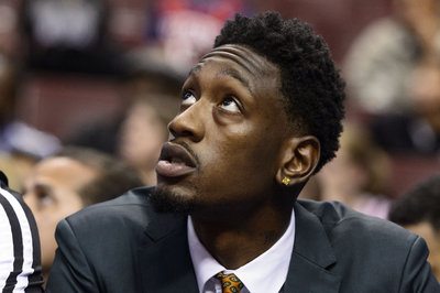 Larry Sanders suspended five games for violating NBA marijuana policy
