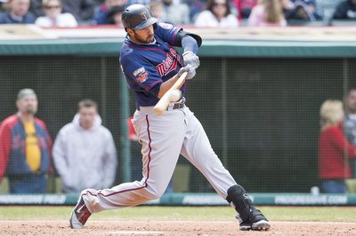 Twins 10, Indians 7: Very Hit, Such Offense