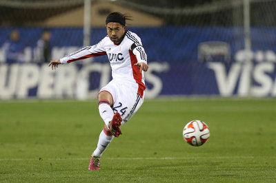 Revolution Player of the Month, March 2014: Lee Nguyen