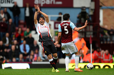 Best/Worst of Liverpool v. West Ham