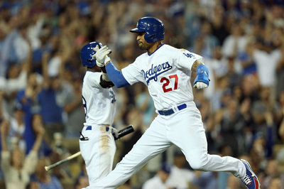 Dodgers 3, Tigers 2: Bullpen comes up short in walk-off, extra-inning loss
