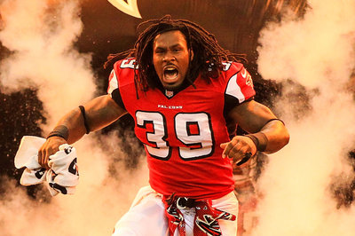 Will Steven Jackson's 2014 Be The End of the Road?