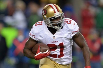 49ers depth chart 2014: What's next at running back in free agency and the 2014 NFL Draft?