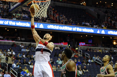 Wizards vs. Bucks final score: Washington clinches winning season with 104-91 win