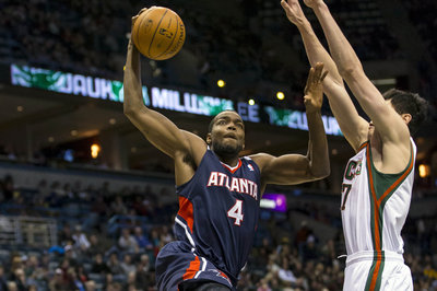Hawks vs Bucks: Atlanta to rest Paul Millsap in Milwaukee