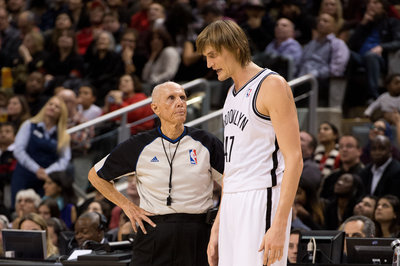 Andrei Kirilenko to open up Russia's first Hooters