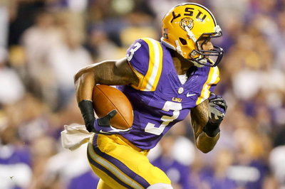 2014 NFL mock draft: Eagles select Odell Beckham Jr.