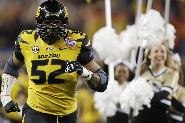 2014 nfl draft adrian hubbard doesnt have a bad attitude