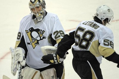 Letang and Fleury hold the keys to Game 2 success