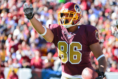 Jordan Reed's Historic (Yet Amazingly Under the Radar) Rookie Season