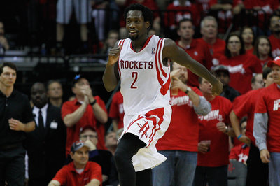 Patrick Beverley injury update: Rockets point guard likely to play in game two, reports say
