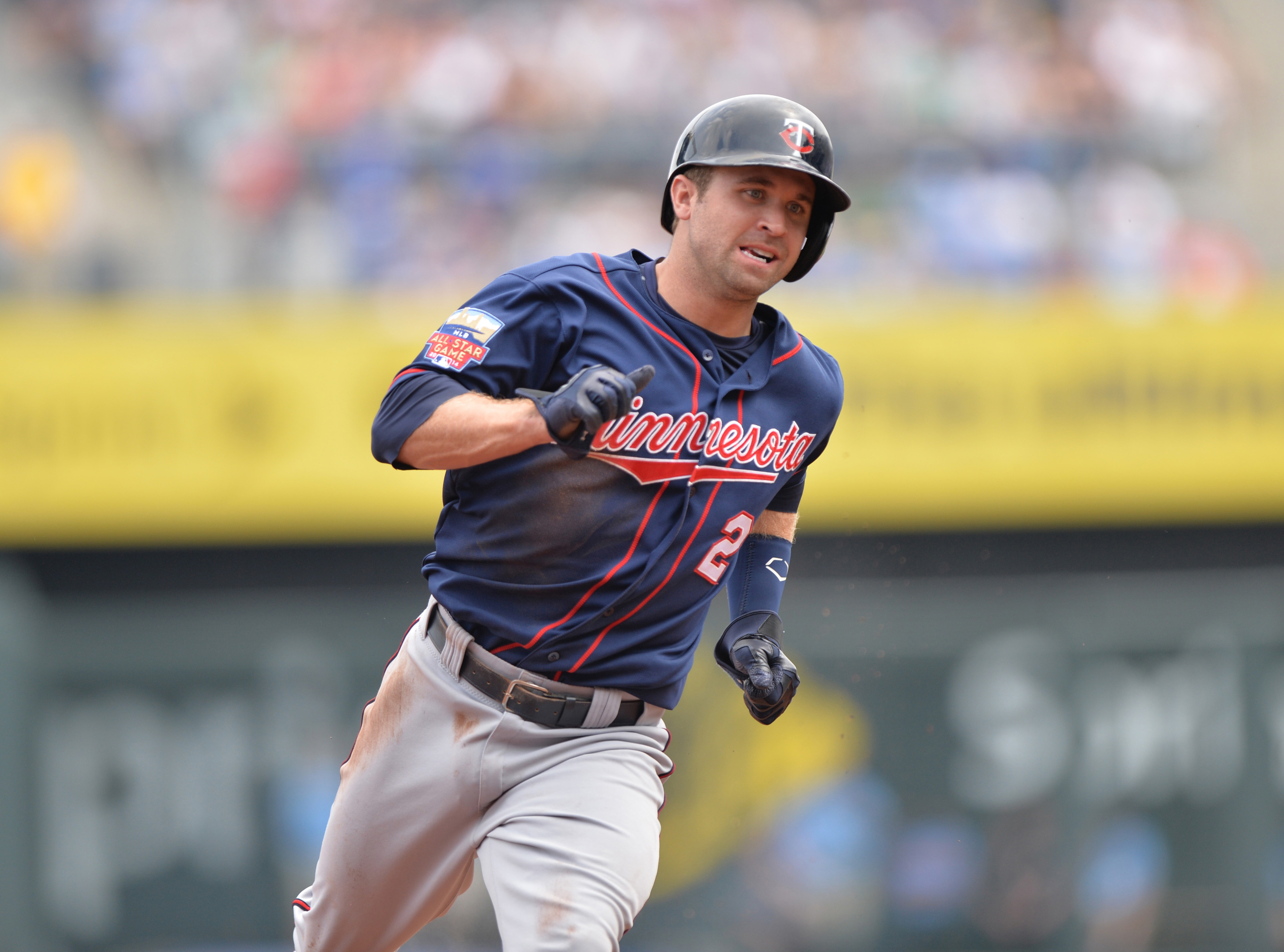 Brian Dozier: More Than Just A Hot Start