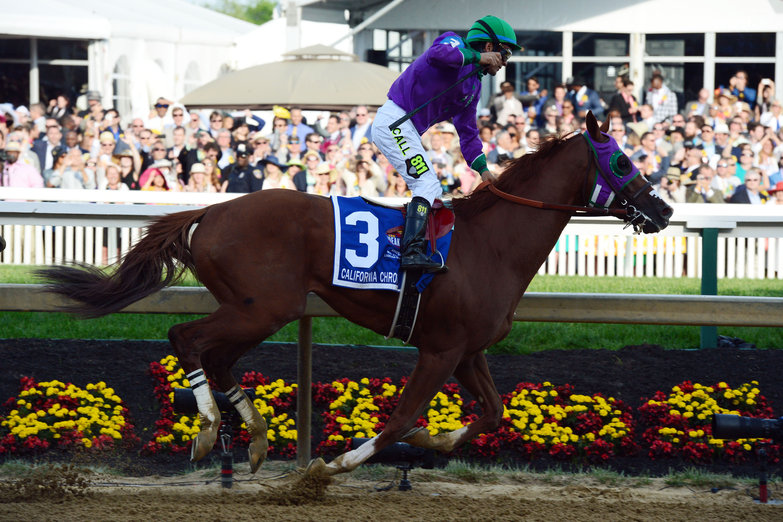 Preakness Stakes Travel and Ticket Packages | On Point Events