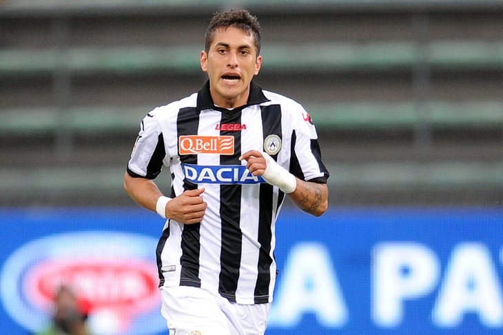 Inter to sacrifice Ricardo Alvarez for Roberto Pereyra?