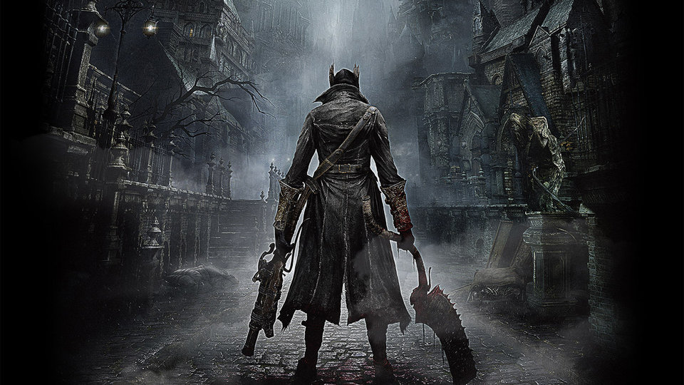 Sony divulga pequeno teaser para o trailer de Bloodborne na Gamescom Bloodborne_ps4.0_cinema_960.0