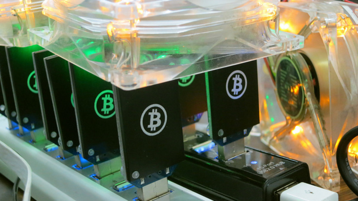 Bitcoin miner's control over minting new coins creates security risks, researchers say