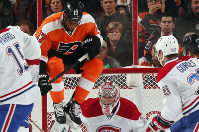 Should the Habs trade their garbage to the Flyers for their best players?