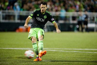 Sounders v. San Jose, U.S. Open Cup community player ratings