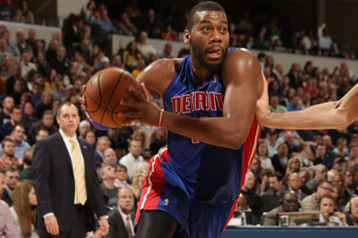 NBA free agents 2014: Greg Monroe settles for qualifying offer with Pistons