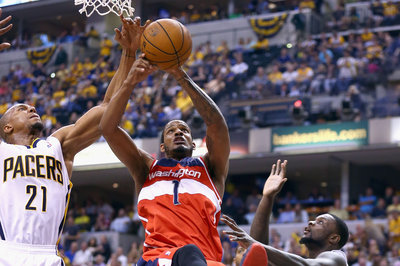 Trevor Ariza weighs multiple offers as Wizards make their push to keep him