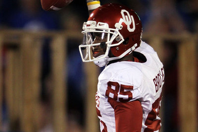 2014 Oklahoma Sooners Football Countdown To Kickoff | 57 Days!