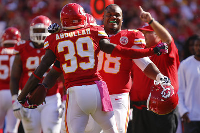 Seven Kansas City Chiefs players who need to prove it