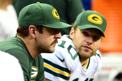 Packers' 2014 Roster Preview: Returning Quarterbacks