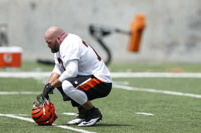 Bengals Offensive Lineman Andrew Whitworth Interviewed On Sirius/XM Radio
