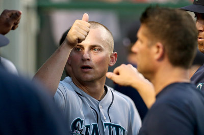 Kyle Seager makes All-Star team as an injury replacement
