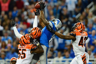 Poll: AJ Green or Calvin Johnson?