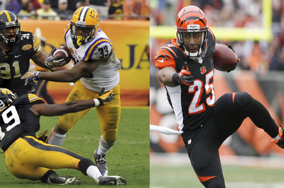 Bengals Could Feature NFL's Run-Heaviest Offense in 2014
