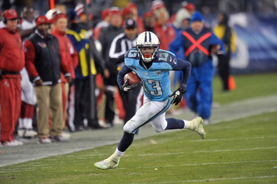 2014 Titans Outlook: Kendall Wright