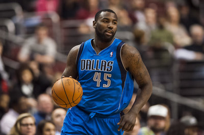 DeJuan Blair sign-and-trade with Washington complete