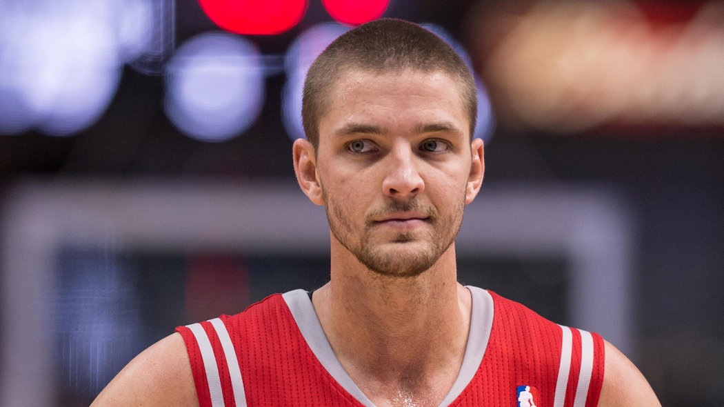 Chandler Parsons Believed He Could Be Rockets 3rd Star