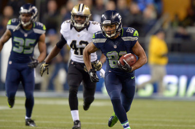 Golden Tate looking forward to chance for more touches