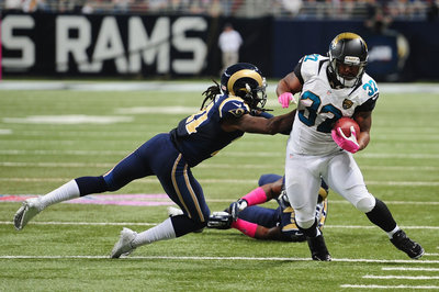 50 best plays of 2013 - No. 23: MJD reaches 10,000 career yards