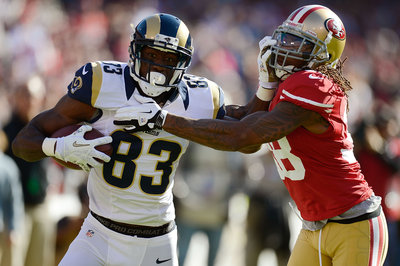 Rams Roster Preview: WR Brian Quick