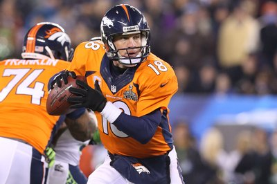 NFL Divisional Predictions 2014: The AFC West