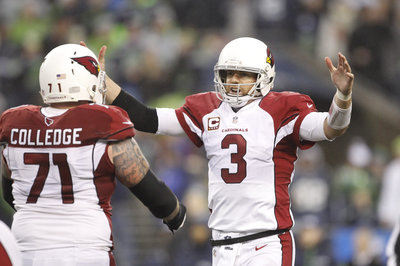 Arizona Cardinals news 7/22: Palmer and NFC West, Palmer and QB rankings